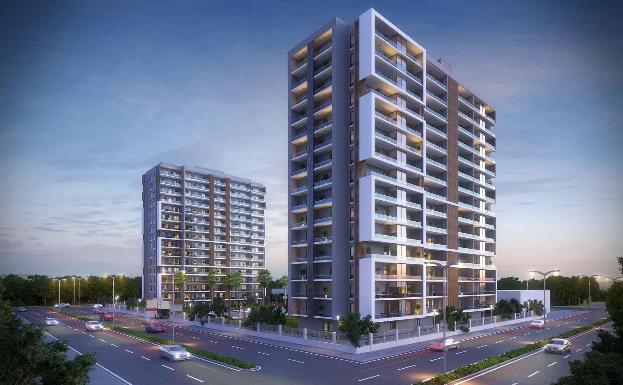 Mavişehir  Modern4 - İzmir