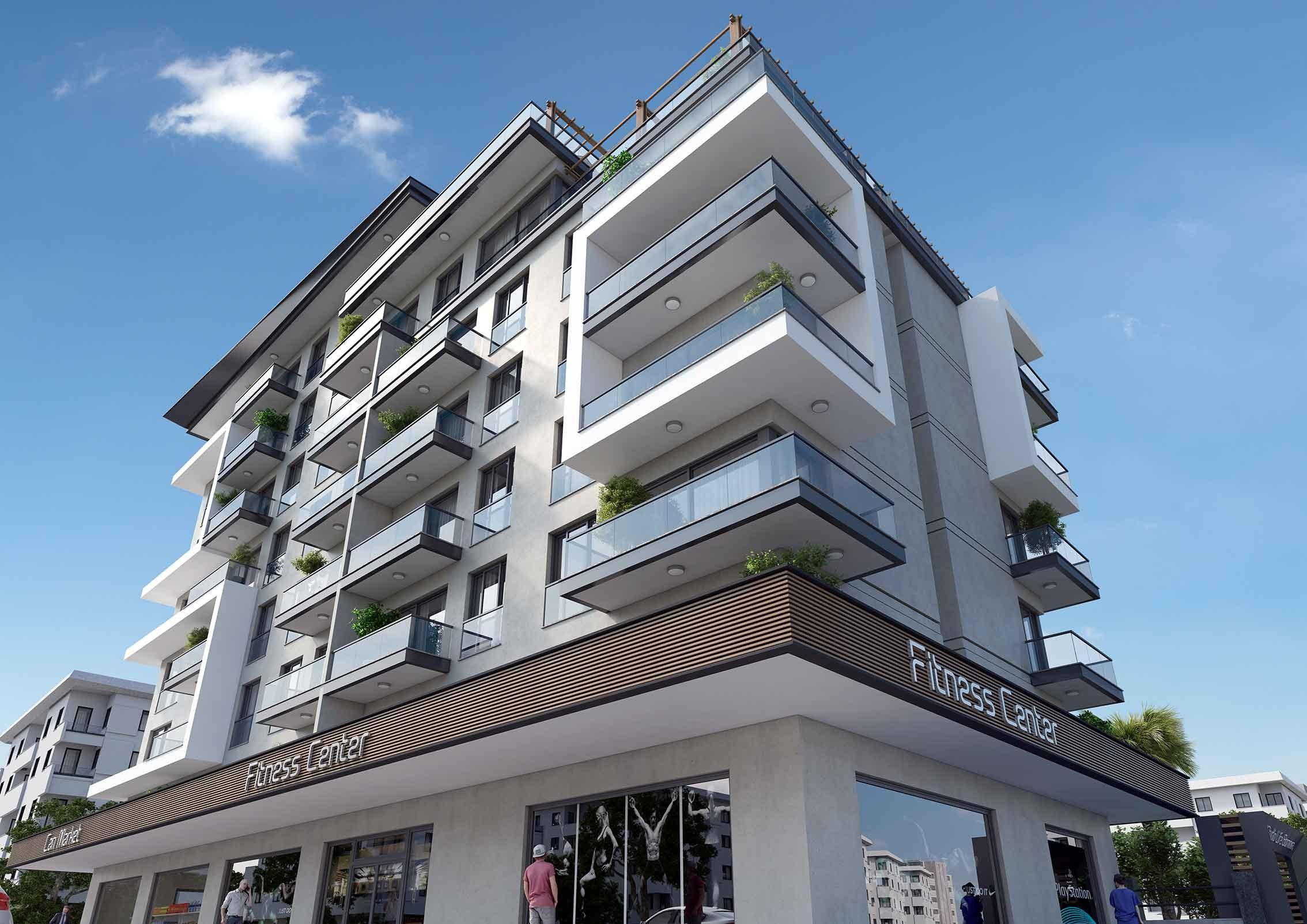 Studio Life Bornova - İzmir