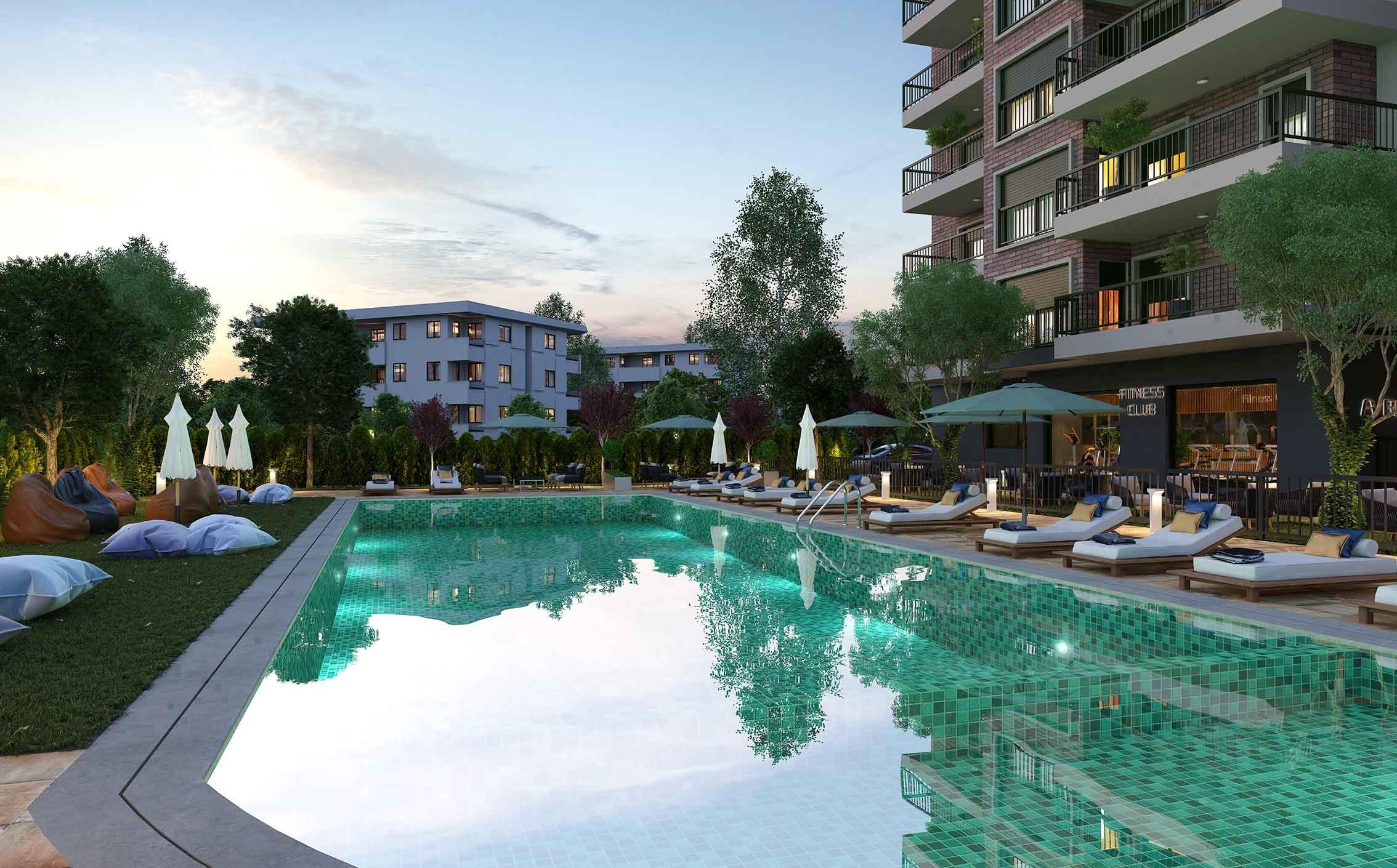 Siena Garden - İzmir