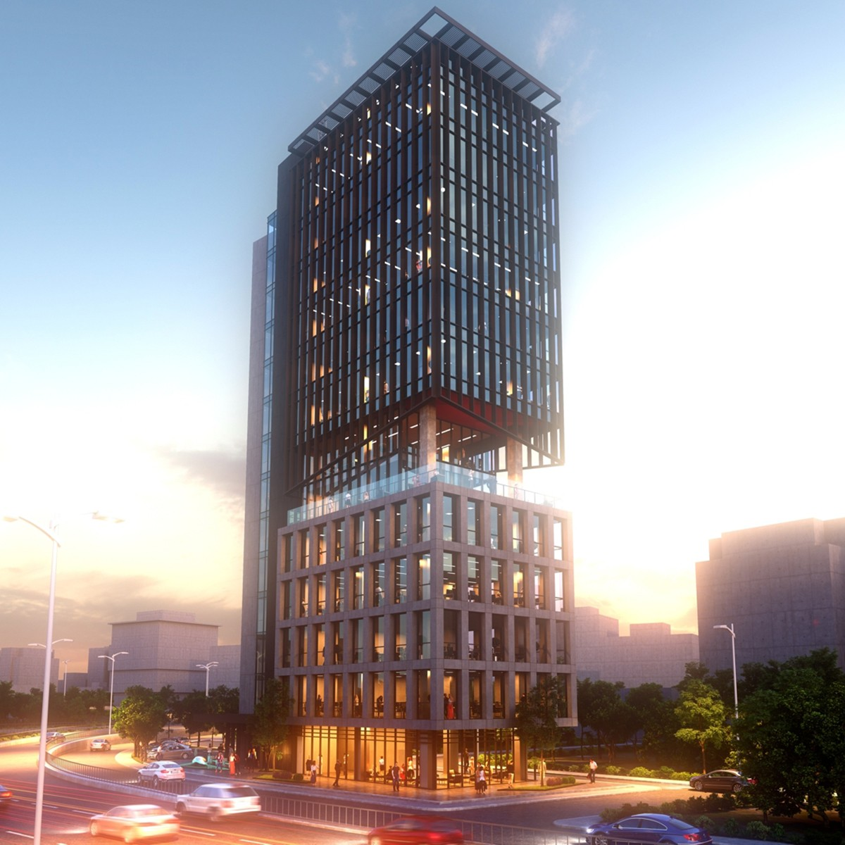Artur Tower İzmir